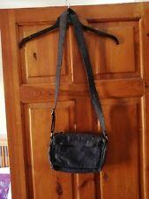 M&S Denim Handbag