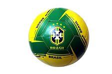 Official Brazil National Team Official Soccer Ball Size 5 2014 CBF Ball