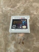 Shovel Knight (Nintendo 3DS, 2015) Cart Only Tested/Authentic. Fast Free Ship.