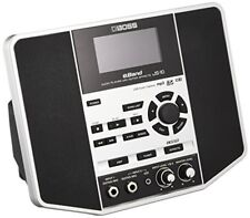 BOSS AUDIO PLAYER with GUITAR EFFECTS eBand JS-10 from japan