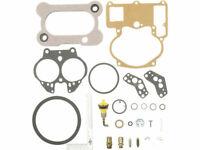 For 1972 Chevrolet Brookwood Carburetor Repair Kit SMP 37885YT 6.6L V8 CARB 2BBL