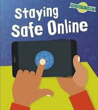 Staying Safe Online (Read and Learn: Our Digital Planet),Hubbard, Ben,New Book m