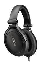 Sennheiser HD 380 PRO Headphones - Black - Refurbished new headband and ear pads