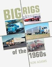 Big Rigs of the1960s-ExLibrary