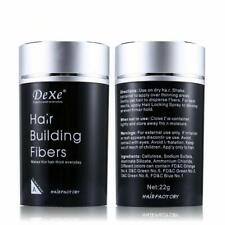 Dexe Hair Building Fibers,Sky-shop Hair Re-growth Powder Keratin Hair Fiber