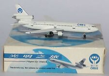 Herpa Limited Edition Orbis Flying Eye Hospital Douglas DC-10 1:500 Scale Mint