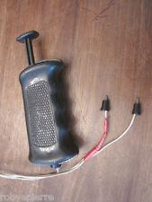 Pulsante joystick polistil electric evolution pista automobiline con riparazione