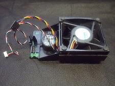 Dell Optiplex 755,760 SFF Case Fan Assy G958P,H814N & Speaker D9899