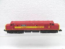 MES-40166SpN 1:160 Diesellok EW&S 37886 Standmodell sehr guter Zustand,