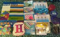 Birthday decorations for boy or girl