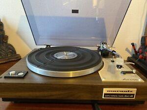 Platine Vinyle Tourne Disque MARANTZ Model 6100 Excellent État