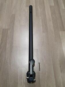 NEW AOVO M365 Pro Stem/Pole with folding mechanism 2021 upgraded version