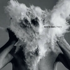 The Afghan Whigs : Do to the Beast CD (2014) ***NEW***