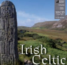 Various Artists : Irish Celtic CD (2014) ***NEW***