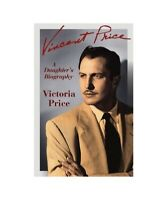 Victoria Price Vincent Price: A Daughter''s Biography