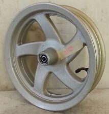 Felge Roller Vorne 12x2.75 Legierung