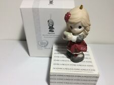 2019 Precious Moments Dated Ornament Have A Heart-Warming Christmas #191002 New