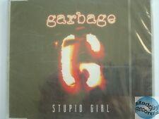 GARBAGE STUPID GIRL MAXI CD new neuf