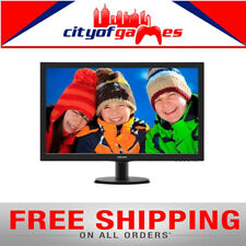 Philips V Line 27 Inch Monitor Full HD LED LCD Brand New Free Shipping