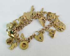 No Stone Bracelet Victorian Fine Jewellery