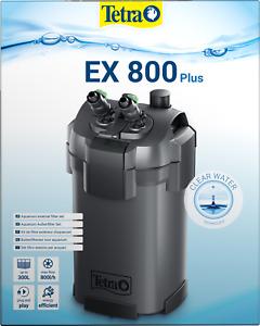 Brand New Item TetraTec EX800 External Filter Fish Tank Filtration Canister (F3)