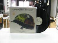 Full Metal Jacket LP Spanisch Original Soundtrack 1987