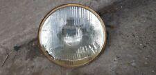 Alfa Romeo Alfetta Gtv Carello head lamp Glass