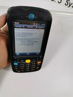 Handheld PDA Data Collector Symbol Motorola MC55A0-P20SWRQA7WR Mobile Scanner