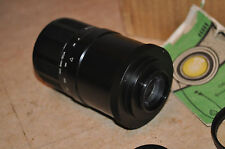 "MC ZM-5SA ..8/500 telephoto lens M42 .For Canon. Nikon. Pentax. ""Зенит""."
