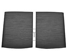 ROLLS ROYCE GHOST FROM 2010 New CABIN FILTER SET FOR AIR CONDITIONING