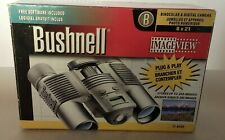 Bushnell Image View Binocular & Digital Camera (Boxed)  I-1860-MY-W28