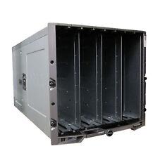 Dell Poweredge M1000e Blade Enclosure V1.1 Midplane 9x Fans 6x PSU 1x iKVM 2xCMC