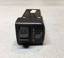 Saab 9-5 95 Oem Front Heated Seat Heater Control Switch Button 5104377
