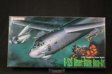 YL007 DRAGON 1/200 maquette avion DS 2 9902 B-52G Desert Storm Nose Art B52G