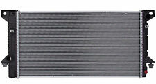 Radiator For 2011-2017 Ford F150 Expedtion V6 3.5L 3.7L w/ HD Cooling