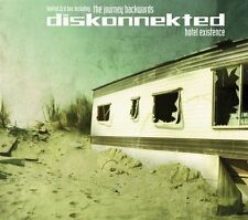 DISKONNEKTED Hotel Existence LIMITED 2CD BOX 2012