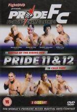 NEW & Sealed Pride 11 & 12