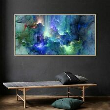 Canvas Paintings Wall Art Landscape Picture Canvas Print Abstract Cloud Posters
