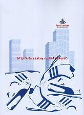 "Puma ""Foot Locker"" Trainers 2003 Magazine Advert #10"
