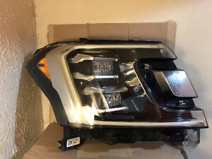 Ford Expedition 2018 2019 2020 Headlight LED Right Hand RH Passenger OEM