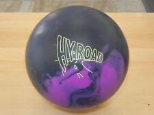 """NIB 15# Storm Hyroad Nano Bowling Ball w/Specs of 15.3/3.5-4"""" Pin/2.87oz TW"""