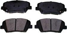Disc Brake Pad Set-Ceramic Pads Front Autopartsource CE1687