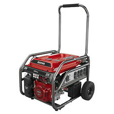 8750 Watt 13 hp Honda Electric Start Gas home Generator rv storm backup power XL