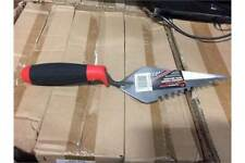 Tilemate Pro Gauging trowel with Notches for tiling