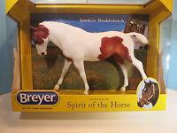 BREYER TRADITIONAL-Smokin Doubledutch Pony Model Horse-New In Box