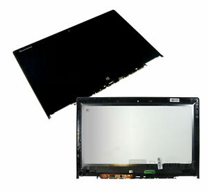 """NEW 13.3"""" QHD+ TOUCH DISPLAY ASSEMBLY FOR IBM LENOVO YOGA 2 PRO LTN133YL01-L01"""