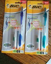 2-Bic Automatic Mechanical Pencil - #2 Pencil Grade - 0.7 Mm Lead