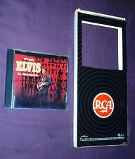 FROM ELVIS IN MEMPHIS - ELVIS PRESLEY - CD -  WITH RARE LONGBOX - VG++