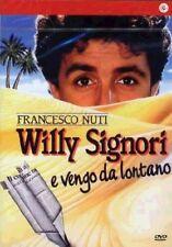 Dvd Willy Signori, E Vengo Da Lontano - (1989) *** Francesco Nuti ***......NUOVO