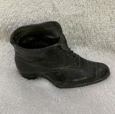Cast Metal Victorian Shoe-Jb (Jennings Brothers?)